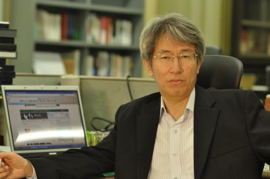 <뉴스타파> 김용진 대표
