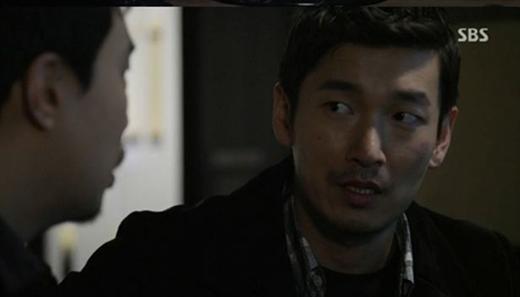 '신의 선물' 조승우의 자연스러운 연기는 이 드라마의 구심점이다.