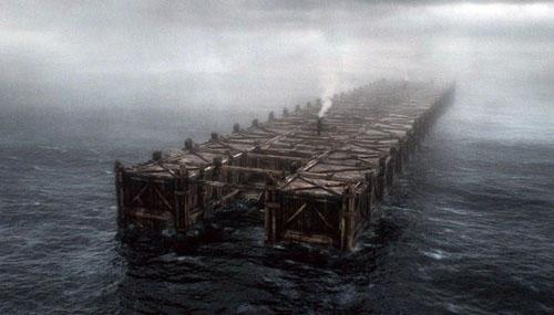挪亞: 滅世啟示/挪亞方舟 (Noah) 劇照