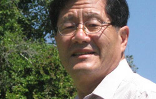 미국 대잠수함전 전문가 안수명 박사.