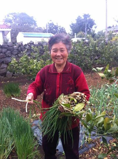 부순아(88) 어머니 부순아 어머니는 산 사람과 경찰 양쪽에서 피해를 입으면서 사람을 믿지 못하는 삶을 오래 살아야 했다. 장사를 하고 농사지으며 조금씩 조금씩 회복해 왔지만 삶을 뒤돌아 보면 깊은 허무에 시달린다.