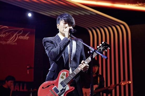 가수 김바다