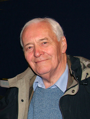 토니 벤 전 영국 노동당 의원