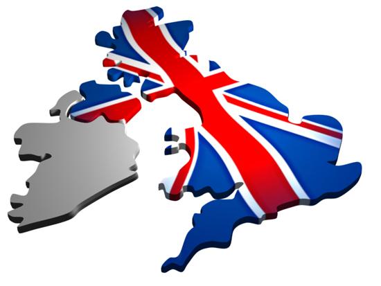 영국 정부는 국민의 안전이 가장 중요하다고 강조한다.
