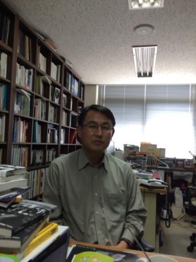 성공회대 신문방송학과 김서중 교수