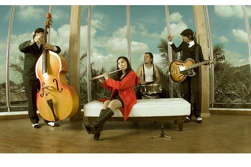 인도네시아 인디팝 밴드 모카(Mocca)