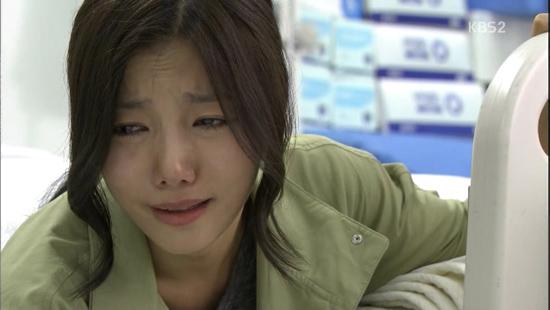 KBS 2TV <뻐꾸기 둥지>의 이채영.