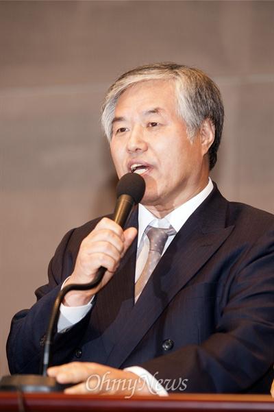 전광훈 사랑제일교회 목사(자료사진)