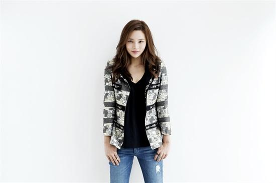 배우 박시연