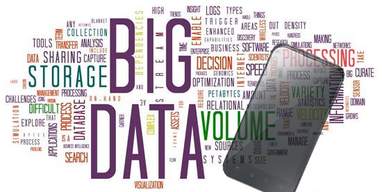 소셜데이팅 산업에 접목된 빅데이터