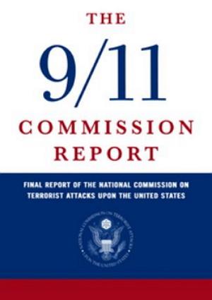 미 의회가 주도한 9.11 진상조사위원회가 활동을 마치고 그 내역을 기술해 대중에게 공개한 백서. 대통령의 일거수 일투족이 기술돼 있다.