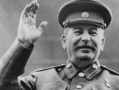 이오시프 스탈린 (Joseph Stalin, 1879.12.18.-1953.3.5.). 편집성 성격의 전형
