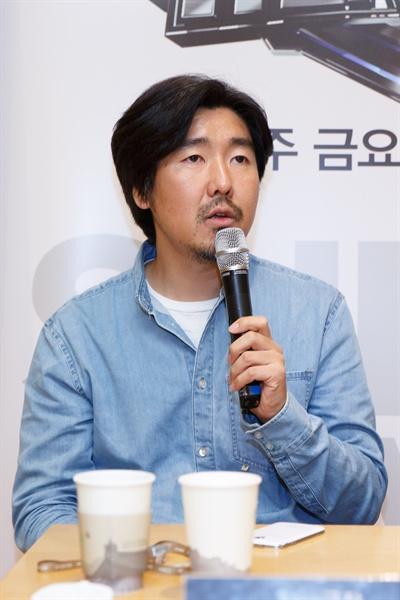 Mnet 김기웅 국장