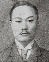 대한광복회 총사령 고헌 박상진 의사