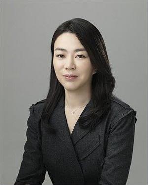 조양호 한진그룹 회장의 맏딸인 조현아 대한항공 부사장.