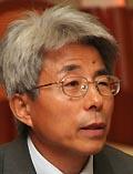 이재봉 원광대 교수