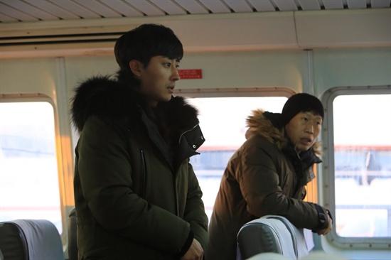 배우 손호준이 tvN <삼시세끼 어촌편>에 합류한다.