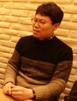 권혜수 교사(43) 영생고 교사