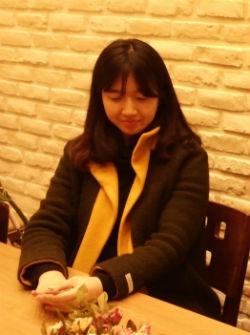 박희진 교사(28) 영생고 교사