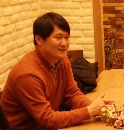 손준철 교사(43) 영생고 교사