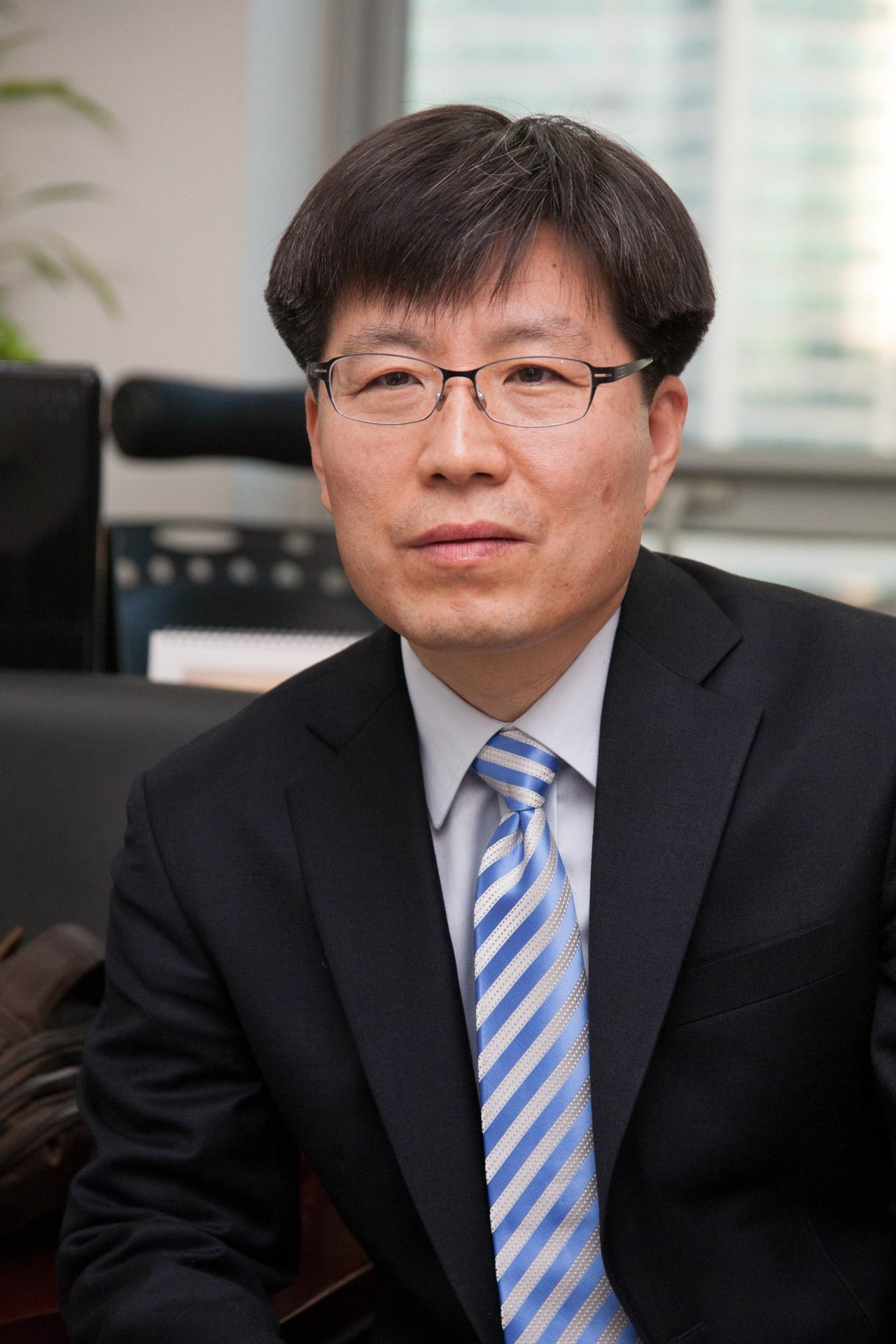 손관수 신임 방송기자연합회장