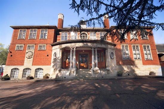 영국 한 공립학교의 모습