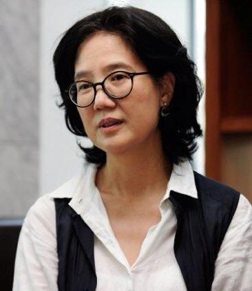 <제국의 위안부> 저자 박유하 세종대학교 교수