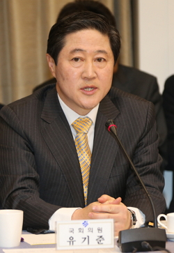 유기준 해양수산부 장관 후보자