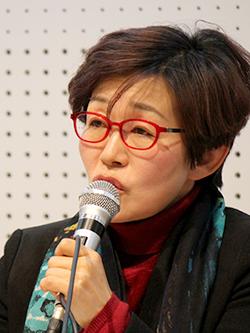 김혜정 원자력안전위원회 위원은 시민방사능감시센터 운영위원장을 맡고 있다.