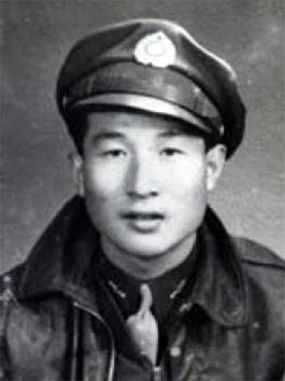 한인 항공열사 김원영(1919~1945)
