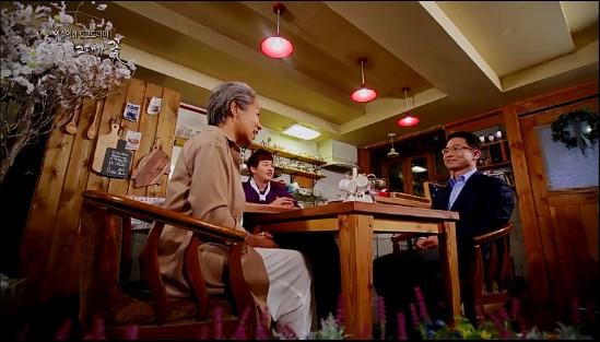 KBS 1TV <그대가 꽃> 22회에서는 천종호 판사의 '미안해, 우리가 미안해' 편이 방송된다.