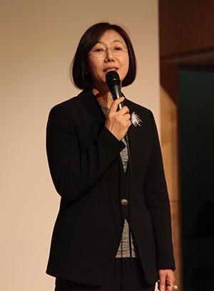 중앙대 조혜정 교수