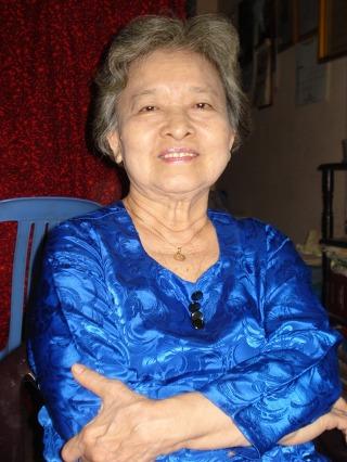 응우옌티쩌우.