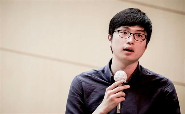 민달팽이주택협동조합 권지웅 이사장