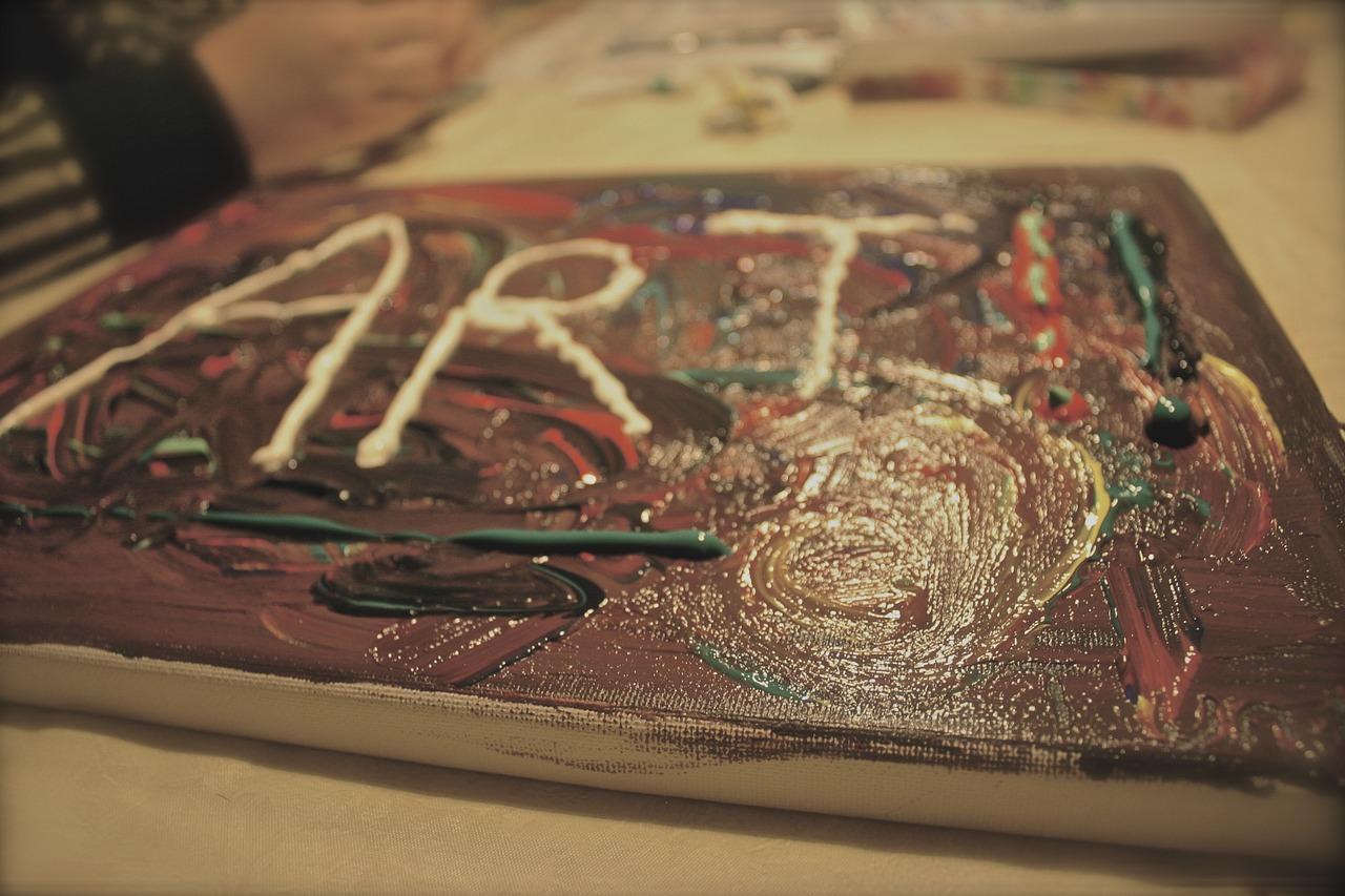 ART 예술가로 살아남기!