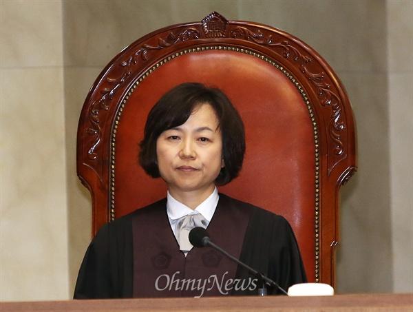 김소영 대법관.