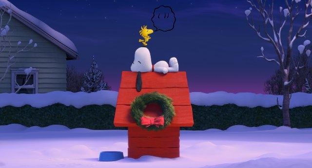 '스누피'로 알려진 만화 <피너츠>가 탄생 65주년을 맞아 3D 애니메이션 <스누피: 더 피너츠 무비>로 만들어졌다.