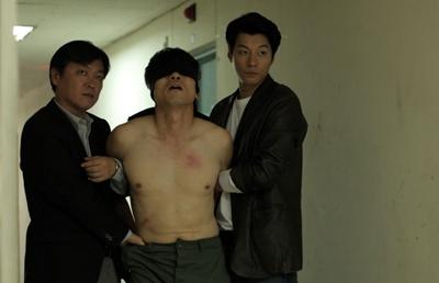 영화 <남영동1985>에 출연했던 이천희