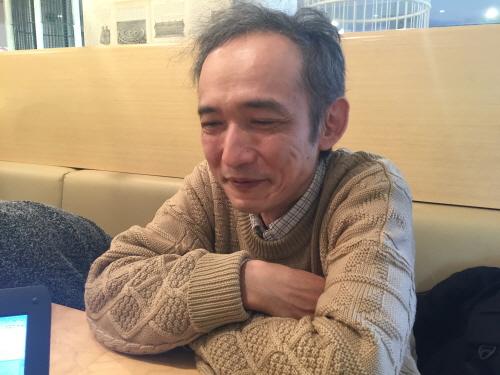 '일본 레이버넷' 공동대표 야스다 유키히로