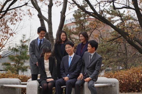 """""""국정교과서, 청년문제는 반드시 해결"""" 청년들과의 대화를 통해 청년문제에 근본적으로 접근하고 있는 안성욱 변호사"""