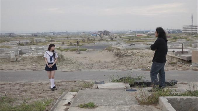 후쿠시마 원전 사고 이후 탈핵 탈원전 문제를 다룬 문제작 <이와이 슌지와 친구들>