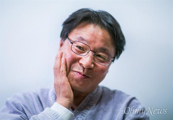문재훈 서울남부노동상담센터 소장