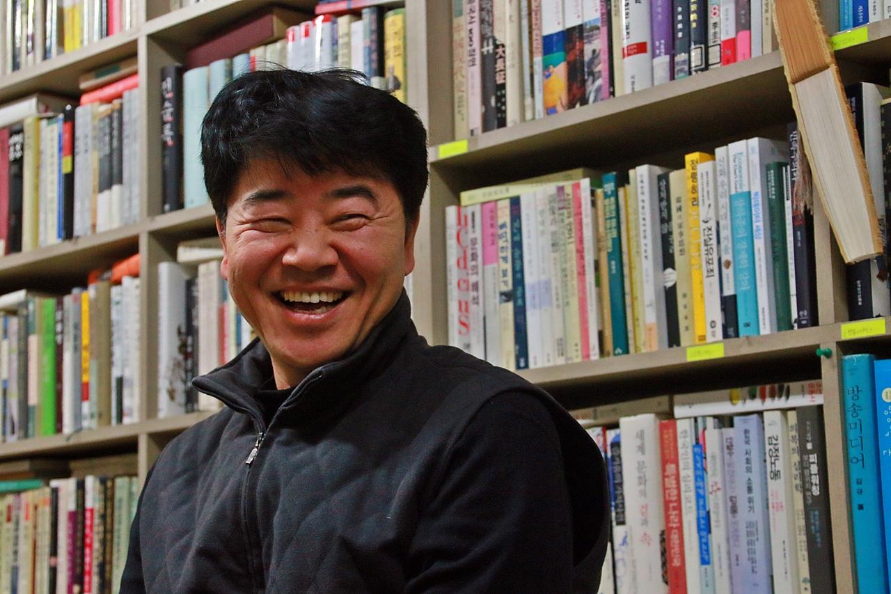 '리영희의 언론사상' <비판과 정명>의 저자 최영묵 교수