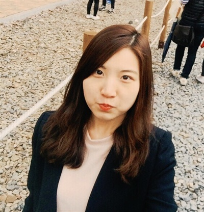 김지혜 한국천일염 남양주 협동조합 이사장