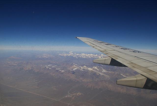 가자! 호탄으로~ 그곳엔 죽음의 바다, 타클라마칸사막이 있다.