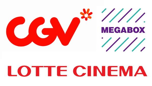 국내 영화관람 시장을 90% 이상 독과점하고 있는 멀티플렉스 3사