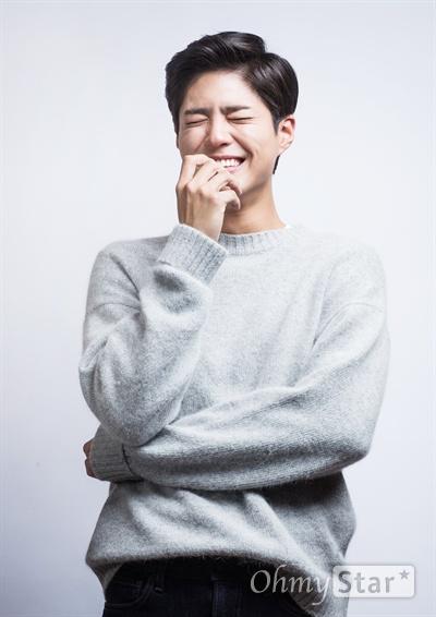 tvN 금토드라마 <응답하라 1988>에서 최택 역을 맡은 배우 박보검.