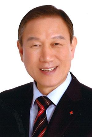 새누리당 김성우 김해시장 재선거 예비후보.