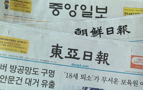 조선중앙동아