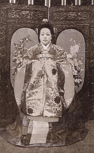 엄귀비(1911년. 출처 위키백과)